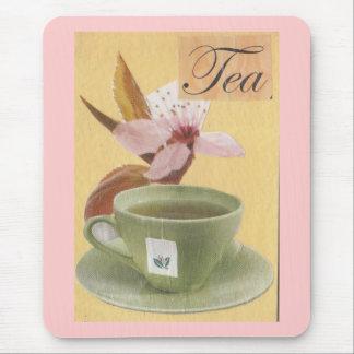 Tea Mouse Mat