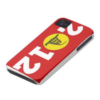 Tea Party 2012 Iphone 4 Case