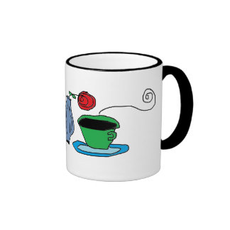 Tea party appeal Mug