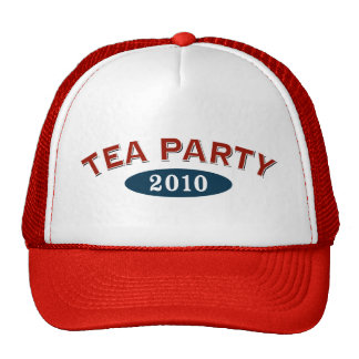 TEA Party Arc 2010 Cap