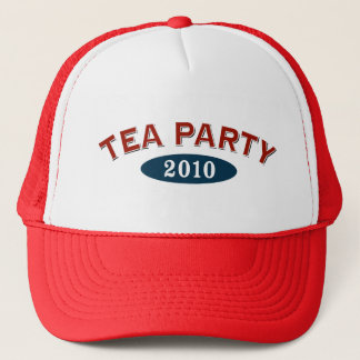 TEA Party Arc 2010 Trucker Hat