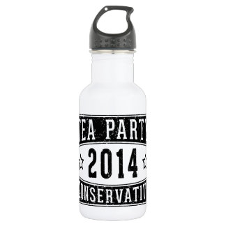 Tea Party Conservative 532 Ml Water Bottle