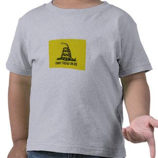 Tea Party Flag Tshirts