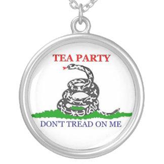 TEA PARTY Necklace