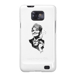 TEA PARTY PALIN Faded.png Galaxy S2 Cover