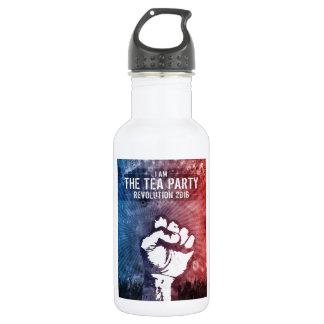 Tea Party Revolution 2016 532 Ml Water Bottle