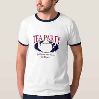 Tea Party Shirt I
