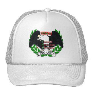 TEA Party Supplies Trucker Hats