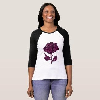 Tea party Women's Bella+Canvas  T-Shirt