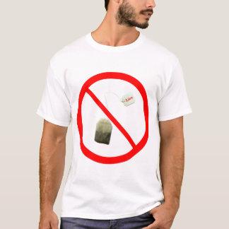 Tea Party's Over #1 T-Shirt