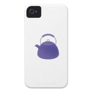Tea Pot Case-Mate iPhone 4 Case