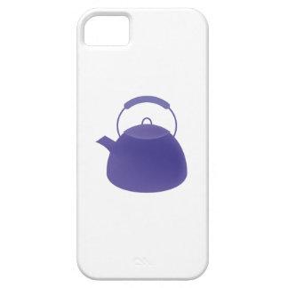 Tea Pot Case For iPhone 5/5S