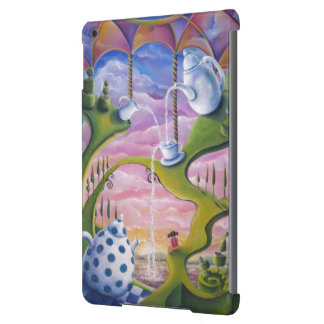 Tea Pot Party Cover For iPad Air