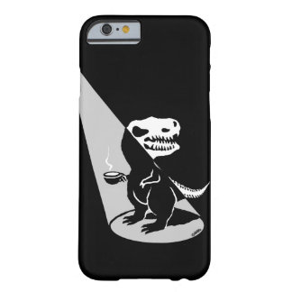 Tea Rex show time Barely There iPhone 6 Case