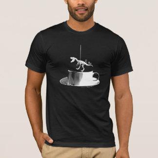 Tea-Rex - TRex Tshirt