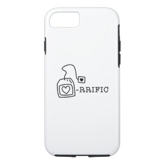 Tea-rrific iPhone 7 Case