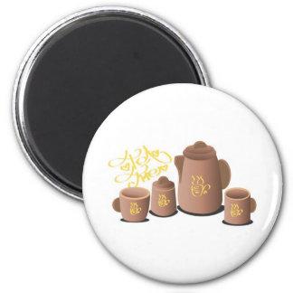 tea-set-vector-10021601-large refrigerator magnets