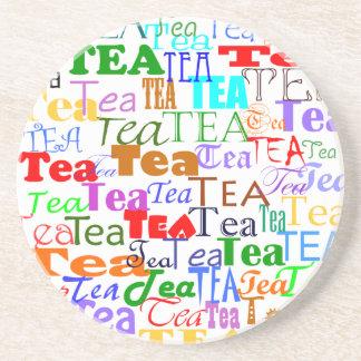 Tea Tea Tea! Coaster