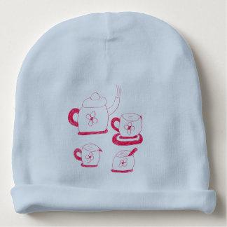 Tea Time Babies Hat Baby Beanie