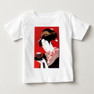 Tea Time Have a Nice Day and a Better Night With G Baby T-Shirt