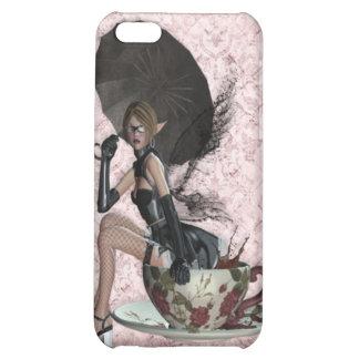 Tea Time iPhone 5C Covers
