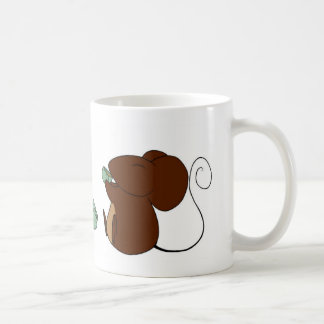 Tea Time Mice Mug