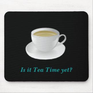 Tea Time mousepad