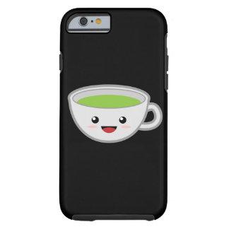 Tea Tough iPhone 6 Case