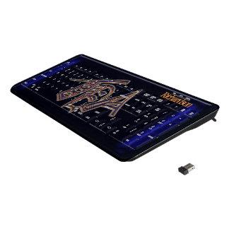 Tea Wireless Keyboard