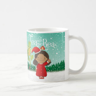 Tea with Bea Christmas Mug