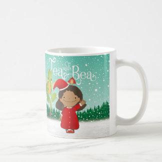 Tea with Bea Christmas Mug