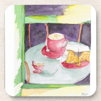 Tea with Laurie set of Coasters