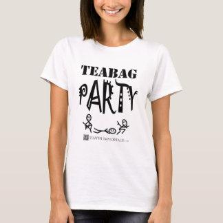 Teabag Party Shirt