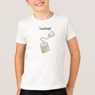 Teabag! Tee Shirts