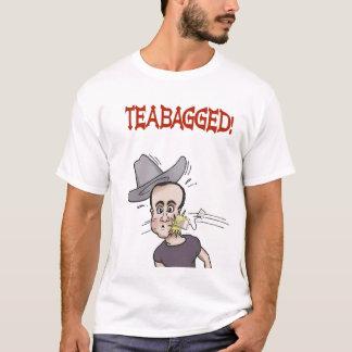 Teabagged! T-Shirt