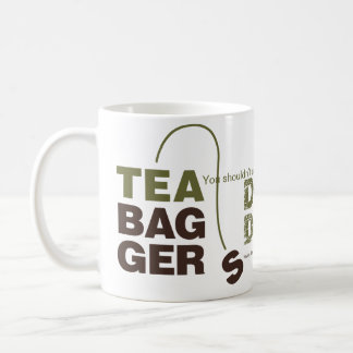 Teabaggers DADSM: Basic Mug