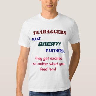Teabaggers Shirt