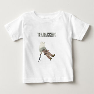 TeaBagging Infant T-Shirt