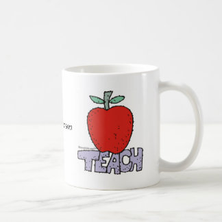 Teach. Mugs