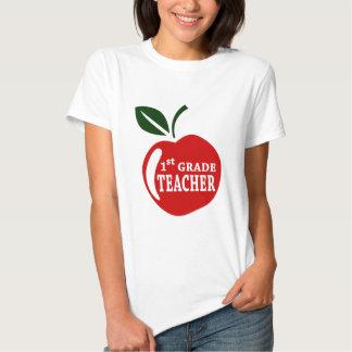 TEACHER 1ST GRADE SHIRTS