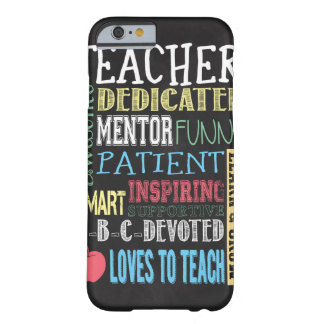 Teacher Appreciation Cellphone case
