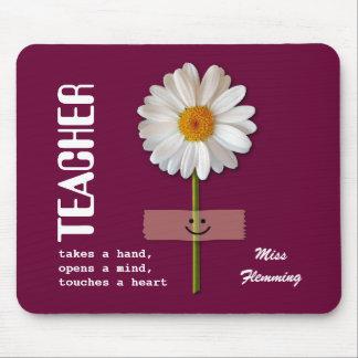 Teacher Appreciation Customizable Gift Mousepads