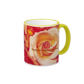 Teacher Appreciation Coffee Mugs