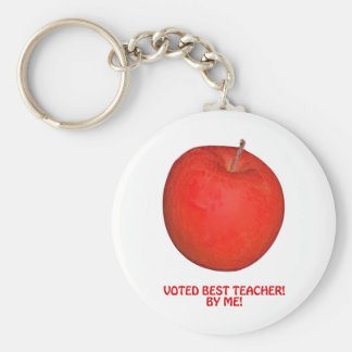 Teacher Appreciation Recognition Cards Gifts Keychains