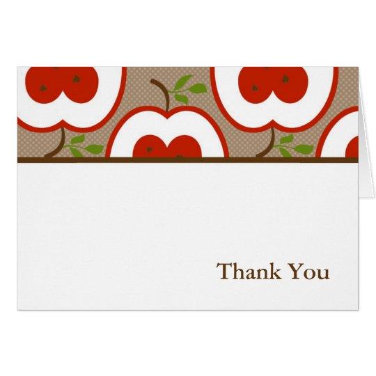 Teacher Appreciation Thank You Notes
