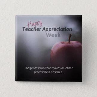 Teacher Appreciation Week Buttons
