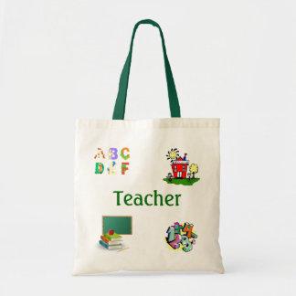 Teacher Bags