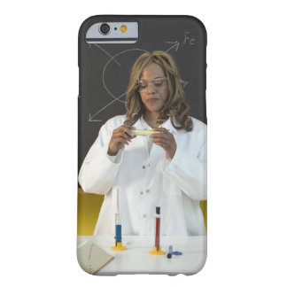 Teacher Barely There iPhone 6 Case