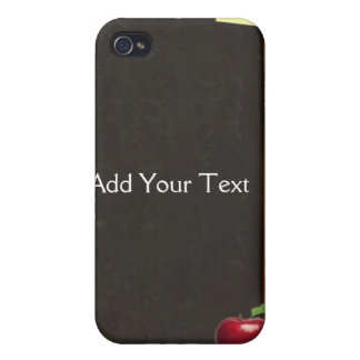 Teacher Chalkboard iPhone 4 Cover