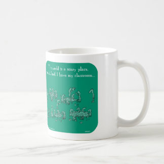 teacher classroom coffee mugs